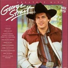 Greatest Hits mp3 Artist Compilation by George Strait