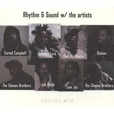 Rhythm & Sound w/ the Artists mp3 Album by Rhythm & Sound