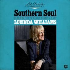 Lu's Jukebox Vol. 2 - Southern Soul: From Memphis To Muscle Shoals mp3 Live by Lucinda Williams