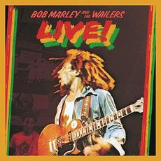 Live! (Deluxe Edition) mp3 Live by Bob Marley & The Wailers