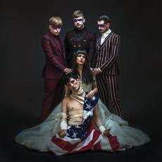 American Noir mp3 Album by Creeper