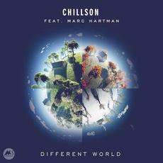 Different World (feat. Marc Hartman) mp3 Album by Chillson
