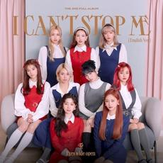 I CAN'T STOP ME (English version) mp3 Single by TWICE