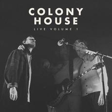 Colony House Live, Vol. 1 mp3 Live by Colony House