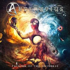 Painter of the Universe mp3 Album by Anderuvius