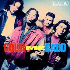 C.M.B. (Expanded Edition) mp3 Album by Color Me Badd