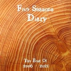 Diary: The Best Of 2006 - 2021 mp3 Artist Compilation by Five Seasons