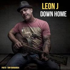 Down Home mp3 Album by Leon J