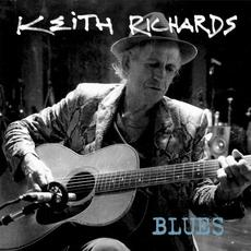 Blues mp3 Album by Keith Richards