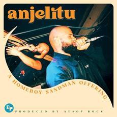 Anjelitu mp3 Album by Homeboy Sandman