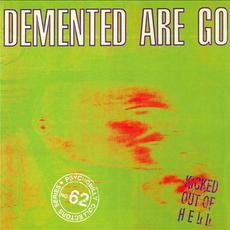 Kicked Out of Hell (Re-Issue) mp3 Album by Demented Are Go!