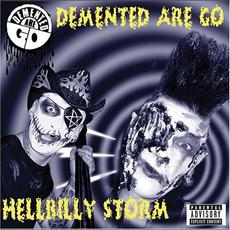 Hellbilly Storm mp3 Album by Demented Are Go!