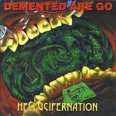 Hellucifernation mp3 Album by Demented Are Go!