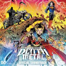 Dark Nights: Death Metal Soundtrack mp3 Compilation by Various Artists