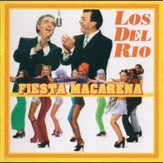 Fiesta Macarena (Japanese Edition) mp3 Artist Compilation by Los Del Río