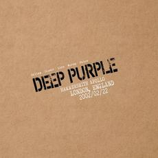 Live in London 2002 (Remastered) mp3 Live by Deep Purple