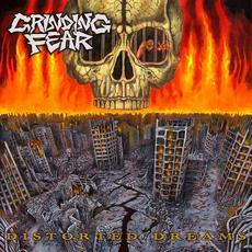 Distorted Dreams mp3 Album by Grinding Fear
