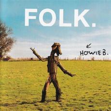 Folk. mp3 Album by Howie B