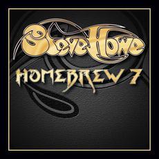 Homebrew 7 mp3 Album by Steve Howe