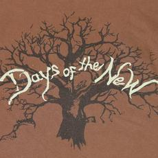 Illusion Is Now mp3 Album by Days Of The New