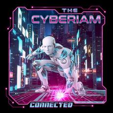Connected mp3 Album by The Cyberiam