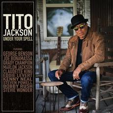 Under Your Spell mp3 Album by Tito Jackson