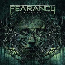 Dæmonium mp3 Album by Fearancy