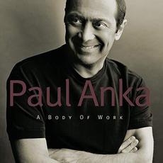 A Body of Work mp3 Album by Paul Anka
