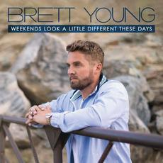 Weekends Look a Little Different These Days mp3 Album by Brett Young