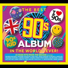The Best 90s Album In The World Ever! mp3 Compilation by Various Artists