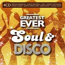 Greatest Ever Soul & Disco mp3 Compilation by Various Artists