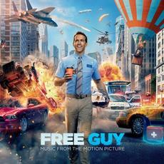 Free Guy (Music from the Motion Picture) mp3 Soundtrack by Various Artists