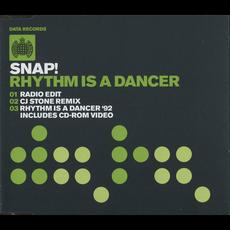 Rhythm Is a Dancer 2003 mp3 Single by Snap!