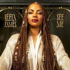 See Me mp3 Album by Leela James