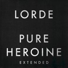 Pure Heroine (Extended Edition) mp3 Album by Lorde