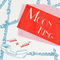 Voice of Lovers mp3 Album by Moon King