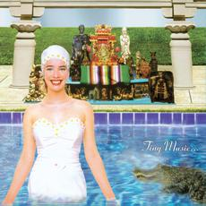 Tiny Music... Songs From the Vatican Gift Shop (Super Deluxe Edition) mp3 Album by Stone Temple Pilots