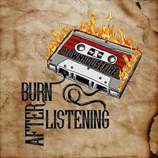 Burn After Listening mp3 Album by TownHouseFire