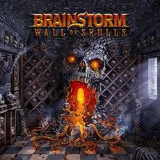 Wall of Skulls mp3 Album by Brainstorm