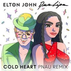 Cold Heart (PNAU remix) mp3 Single by Elton John & Dua Lipa