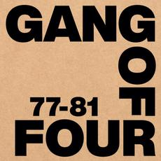 77-81 mp3 Artist Compilation by Gang Of Four