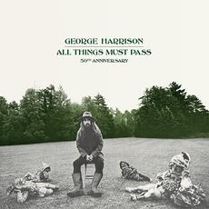 All Things Must Pass (50th Anniversary) mp3 Artist Compilation by George Harrison