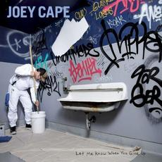 Let Me Know When You Give Up mp3 Album by Joey Cape