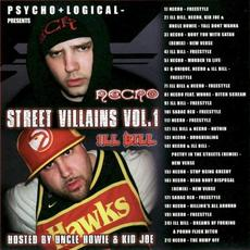 Street Villains, Volume 1 mp3 Compilation by Various Artists