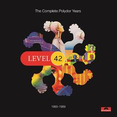 The Complete Polydor Years: 1985–1989 mp3 Artist Compilation by Level 42
