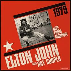 Live From Moscow mp3 Live by Elton John with Ray Cooper