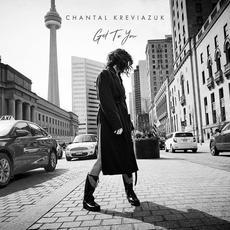 Get to You mp3 Album by Chantal Kreviazuk