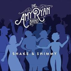 Shake and Shimmy mp3 Album by The Amy Ryan Band