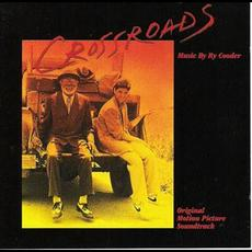 Crossroads mp3 Soundtrack by Ry Cooder