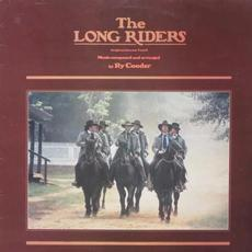The Long Riders mp3 Soundtrack by Ry Cooder
